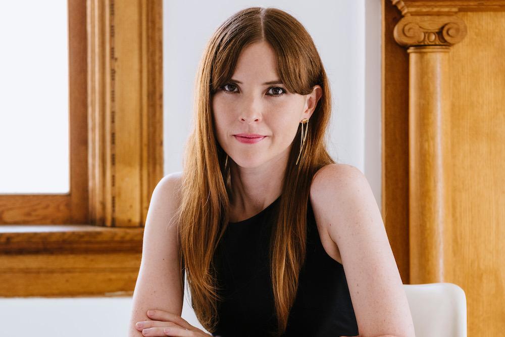 Noēma Magazine Executive Editor Kathleen Miles | Zocalo Public Square • Arizona State University • Smithsonian