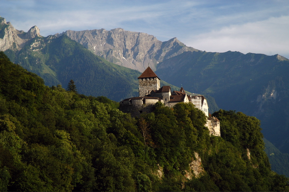 In Liechtenstein, Power to the People—And the Prince | Zocalo Public Square • Arizona State University • Smithsonian
