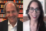Does Cass Sunstein Regret Ruining Your Popcorn? | Zocalo Public Square • Arizona State University • Smithsonian