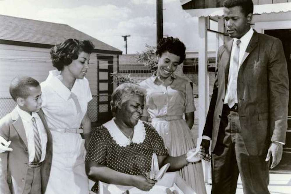 The Black Ambition of A Raisin in the Sun | Zocalo Public Square • Arizona State University • Smithsonian