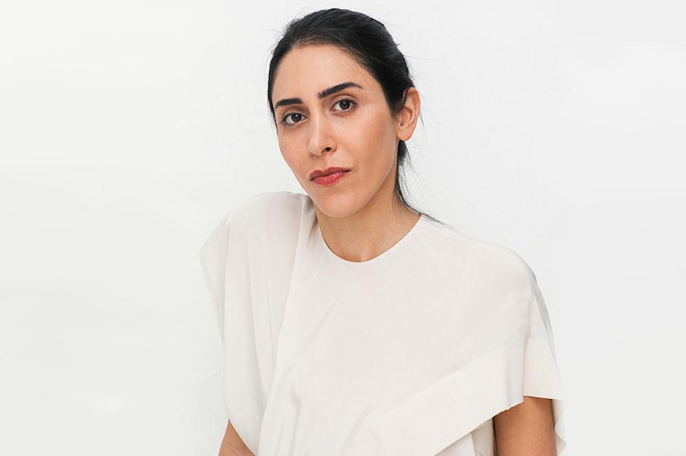 Designer, Technologist, and Researcher Melodie Yashar | Zocalo Public Square • Arizona State University • Smithsonian