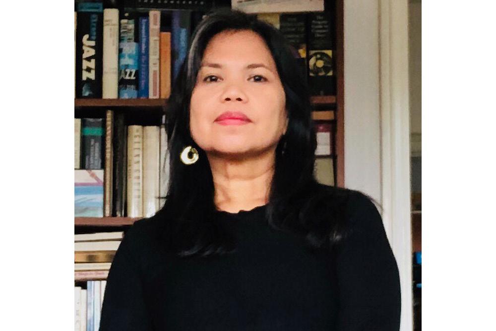 California Immigrant Policy Center Executive Director Cynthia Buiza   Zocalo Public Square • Arizona State University • Smithsonian