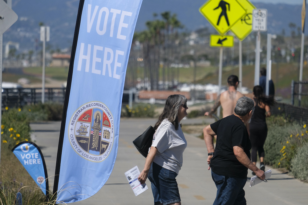Could California-Style Voting by Referendum Unify the Nation? | Zocalo Public Square • Arizona State University • Smithsonian