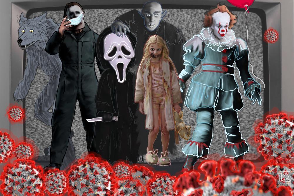 The Horror Genre's Unique Autopsy of Our Times | Zocalo Public Square • Arizona State University • Smithsonian