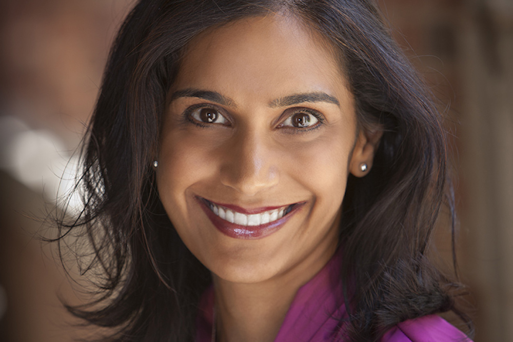 Yale National Security Law Scholar Asha Rangappa | Zocalo Public Square • Arizona State University • Smithsonian