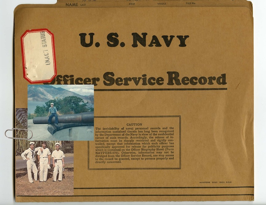 The Navy Gave a Gay Man a Home—And a 'Bad Paper' Discharge That Haunted Him for Decades | Zocalo Public Square • Arizona State University • Smithsonian