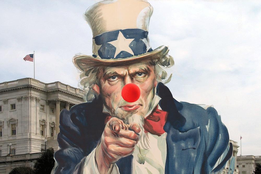 Make Me California's Next Senator | Zocalo Public Square • Arizona State University • Smithsonian