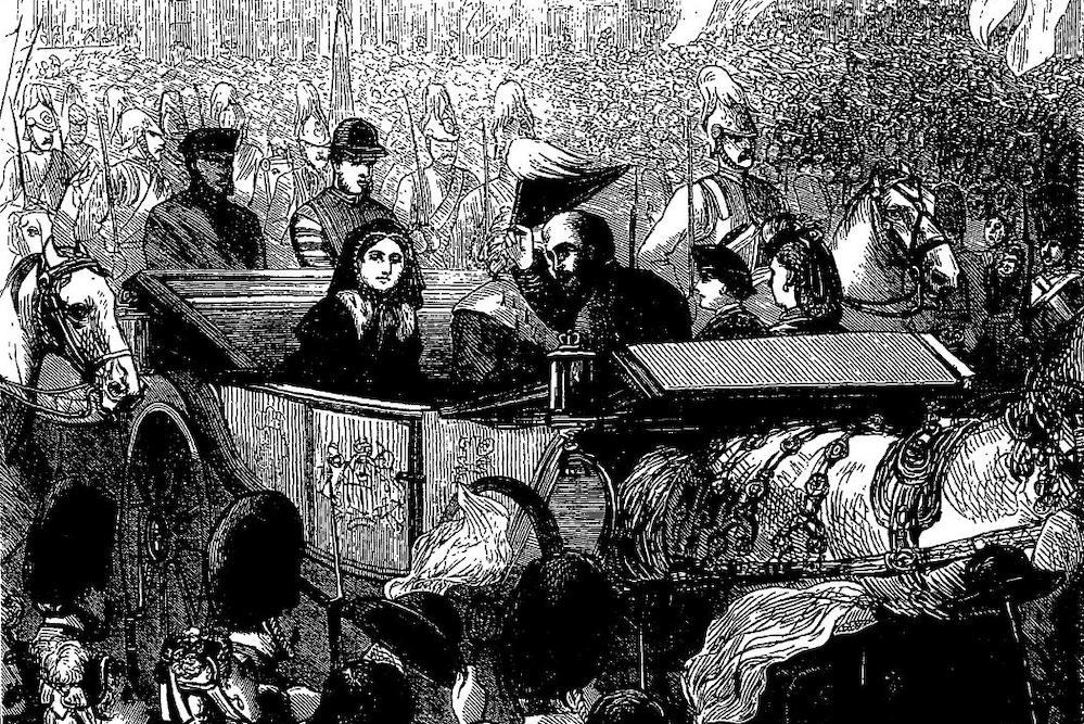 How a Royal Illness Spurred a Public Health Revolution   Zocalo Public Square • Arizona State University • Smithsonian