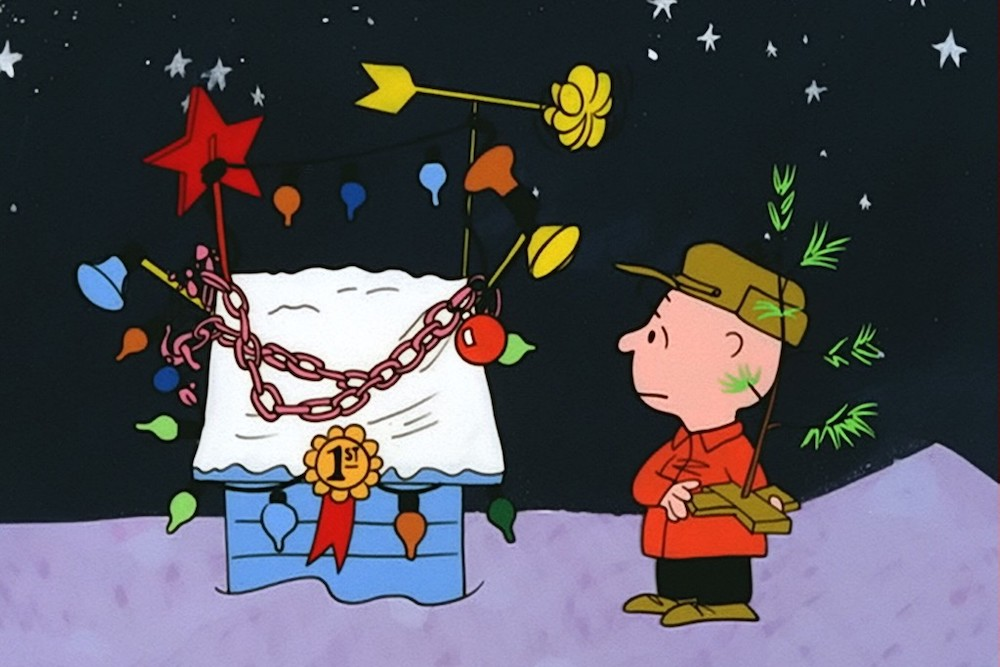 It's a Cold War Christmas, Charlie Brown | Zocalo Public Square • Arizona State University • Smithsonian