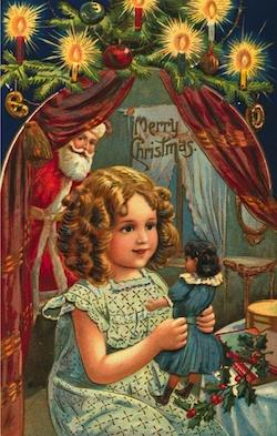 How Kids Got to the Heart of Christmas | Zocalo Public Square • Arizona State University • Smithsonian