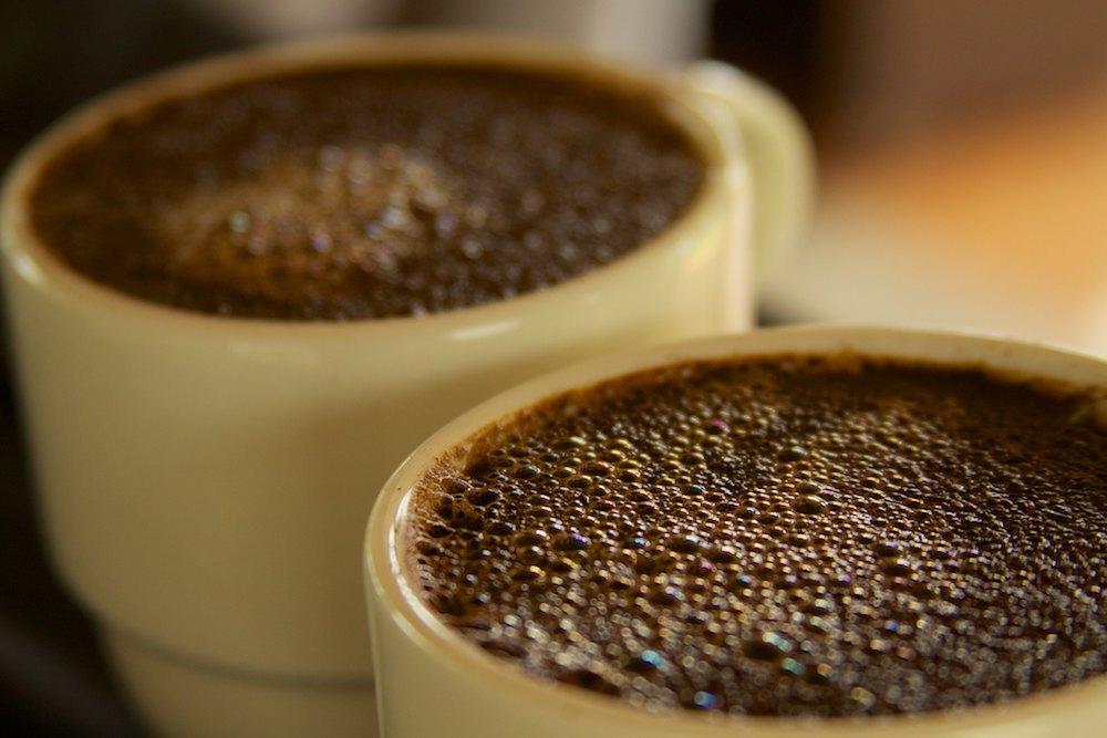 TO CARLA ONE MORNING DRINKING COFFEE | Zocalo Public Square • Arizona State University • Smithsonian
