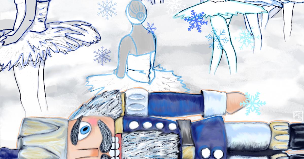 reimagine nutcracker ballet cultural stereotypes S.