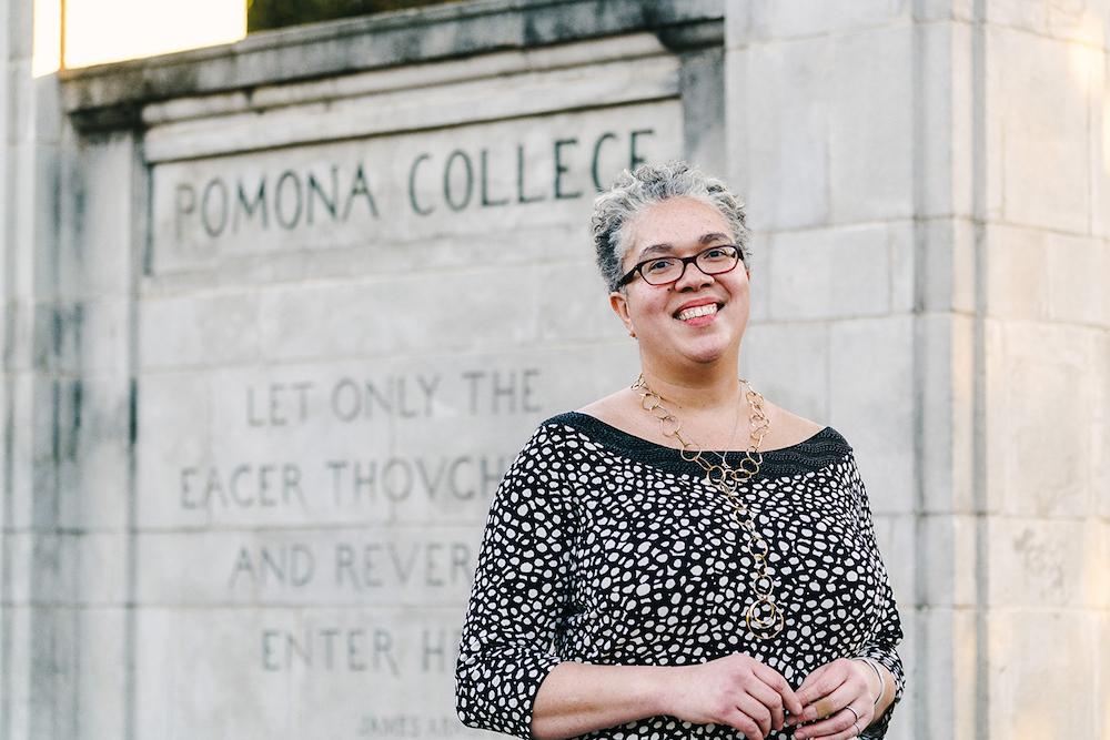 Pomona College PresidentG. Gabrielle Starr | Zocalo Public Square • Arizona State University • Smithsonian