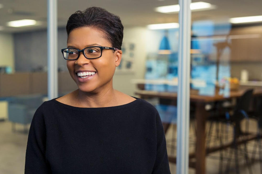 Black Voice News Publisher Paulette Brown-Hinds | Zocalo Public Square • Arizona State University • Smithsonian