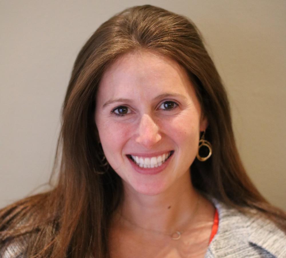 American Journalism Project CEO Sarabeth Berman | Zocalo Public Square • Arizona State University • Smithsonian