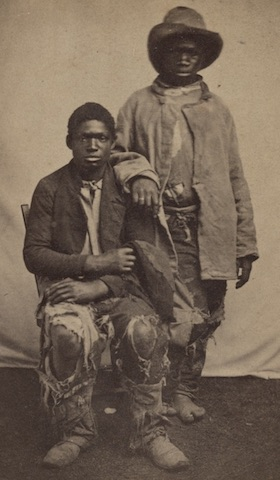 The Black Freedom Seekers Who 'Managed to Shape Their Own Destinies' | Zocalo Public Square • Arizona State University • Smithsonian