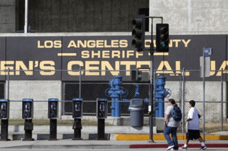 Don't Tear Down L.A.'s Notorious Men's Central Jail | Zocalo Public Square • Arizona State University • Smithsonian