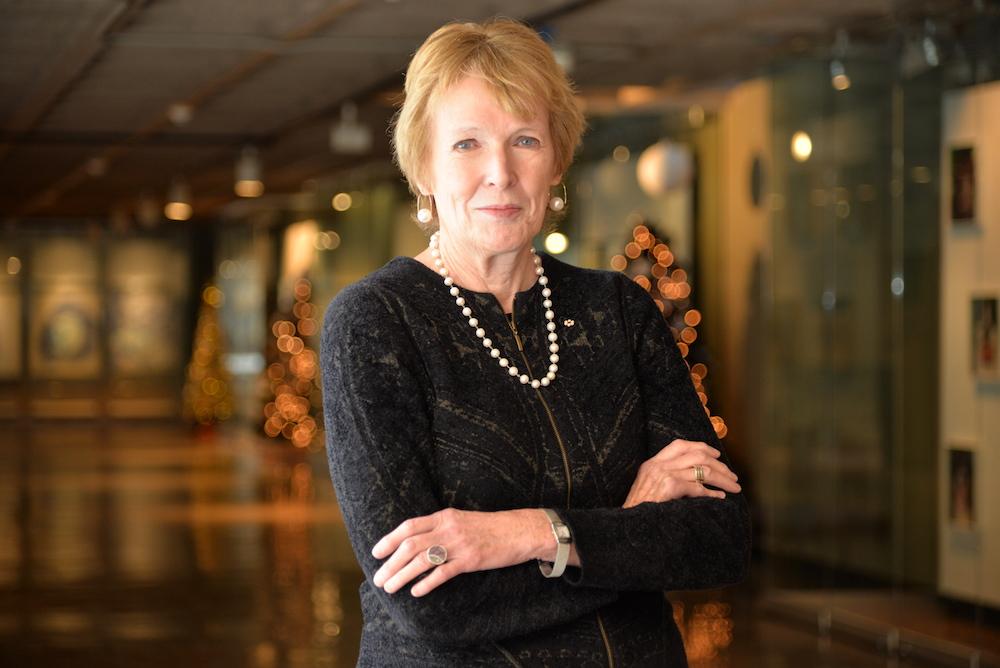 University of Toronto Historian Margaret MacMillan | Zocalo Public Square • Arizona State University • Smithsonian