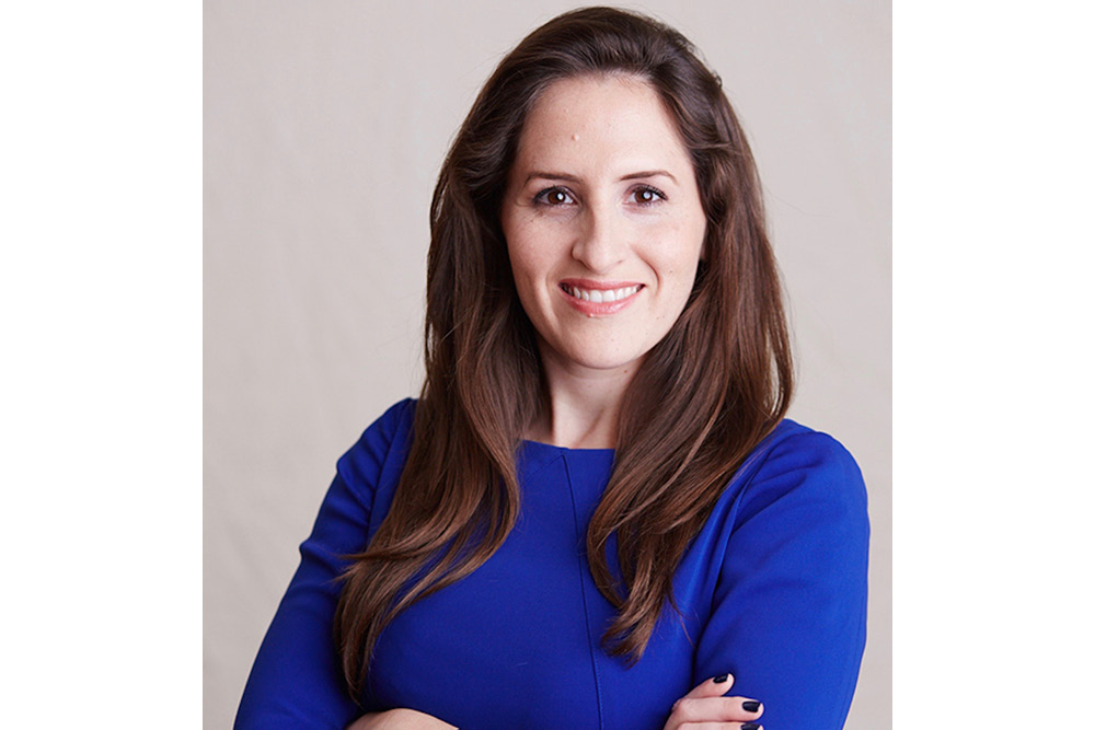 International Security Expert Oriana Mastro | Zocalo Public Square • Arizona State University • Smithsonian