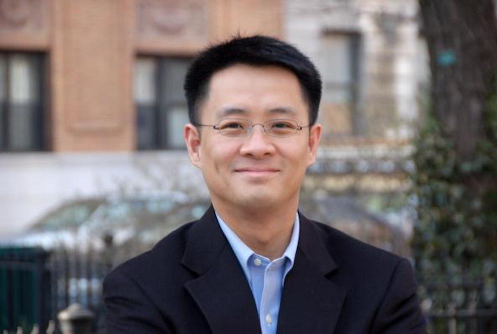 New York Times Associate Managing Editor Philip P. Pan | Zocalo Public Square • Arizona State University • Smithsonian