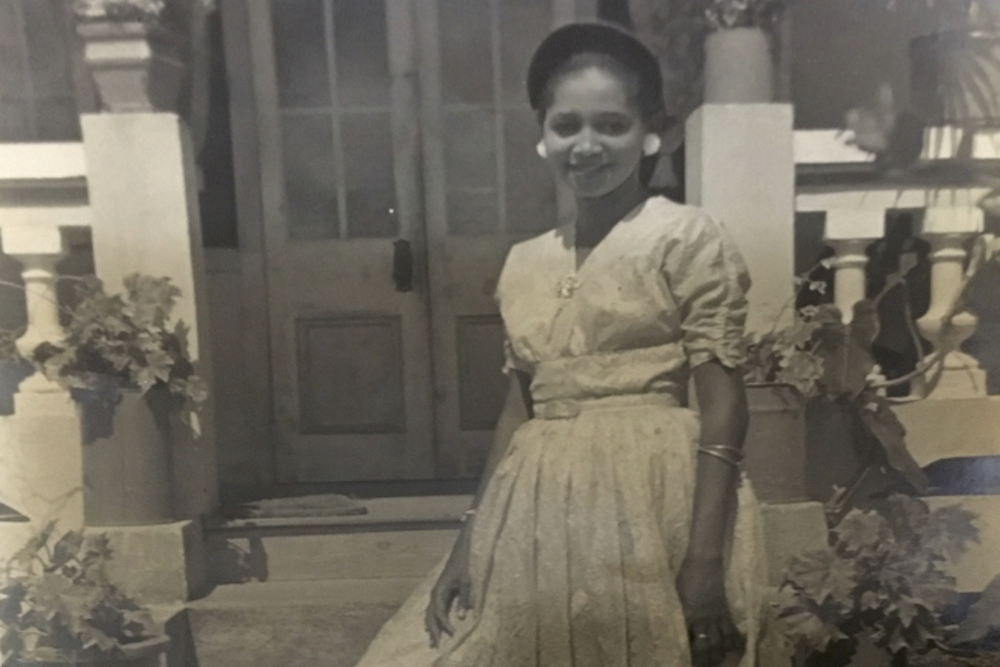 Caught in White Supremacy's Web, Seeking a Future My Mother Showed Me | Zocalo Public Square • Arizona State University • Smithsonian