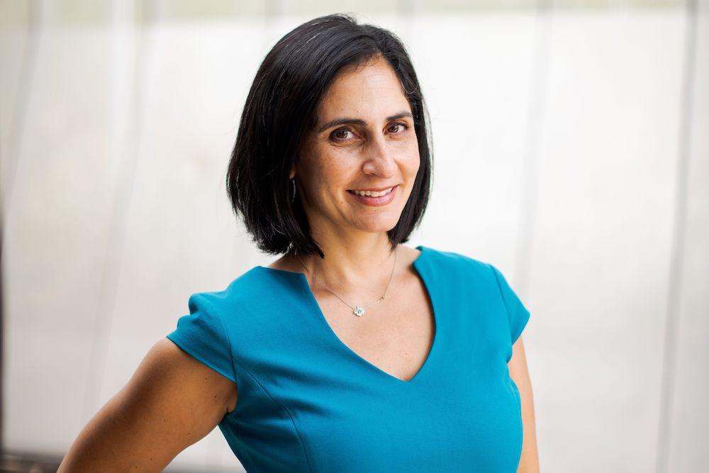 Arizona State University Dean of Social Sciences Pardis Mahdavi | Zocalo Public Square • Arizona State University • Smithsonian