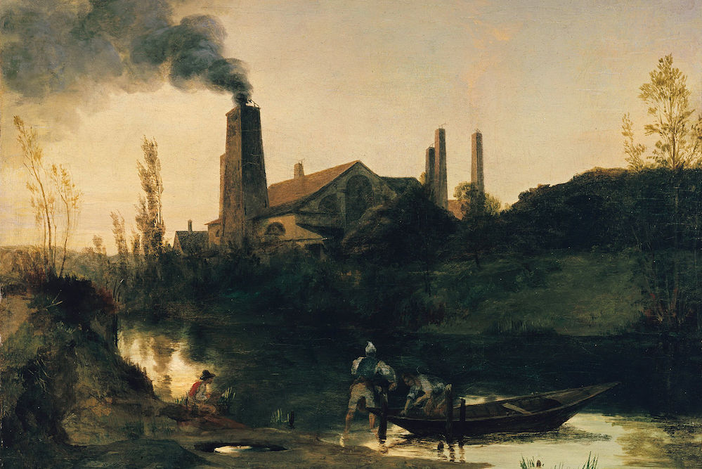 How the 16th-Century Energy Revolution Can Help Us Exit the Fossil Fuel Age | Zocalo Public Square • Arizona State University • Smithsonian