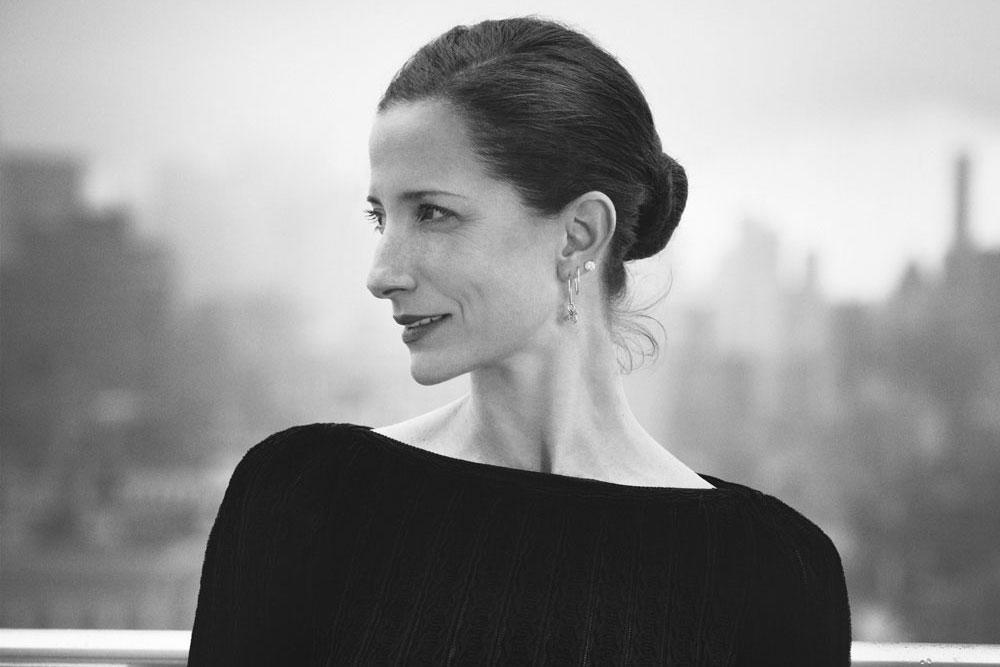 New York Times Fashion Director and Chief Fashion Critic Vanessa Friedman   Zocalo Public Square • Arizona State University • Smithsonian