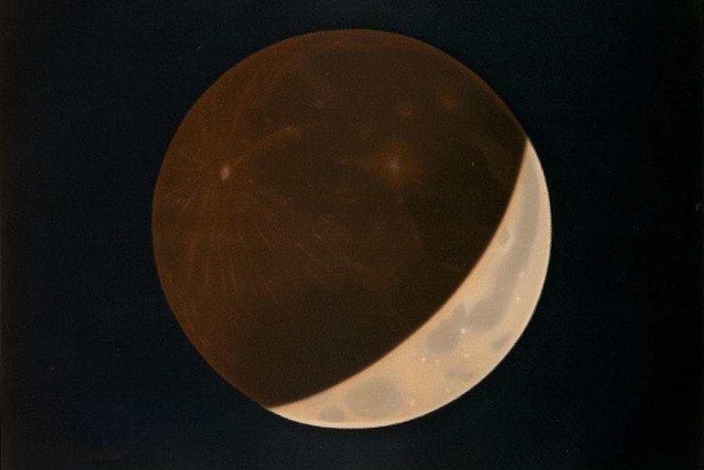 Moon | Zocalo Public Square • Arizona State University • Smithsonian