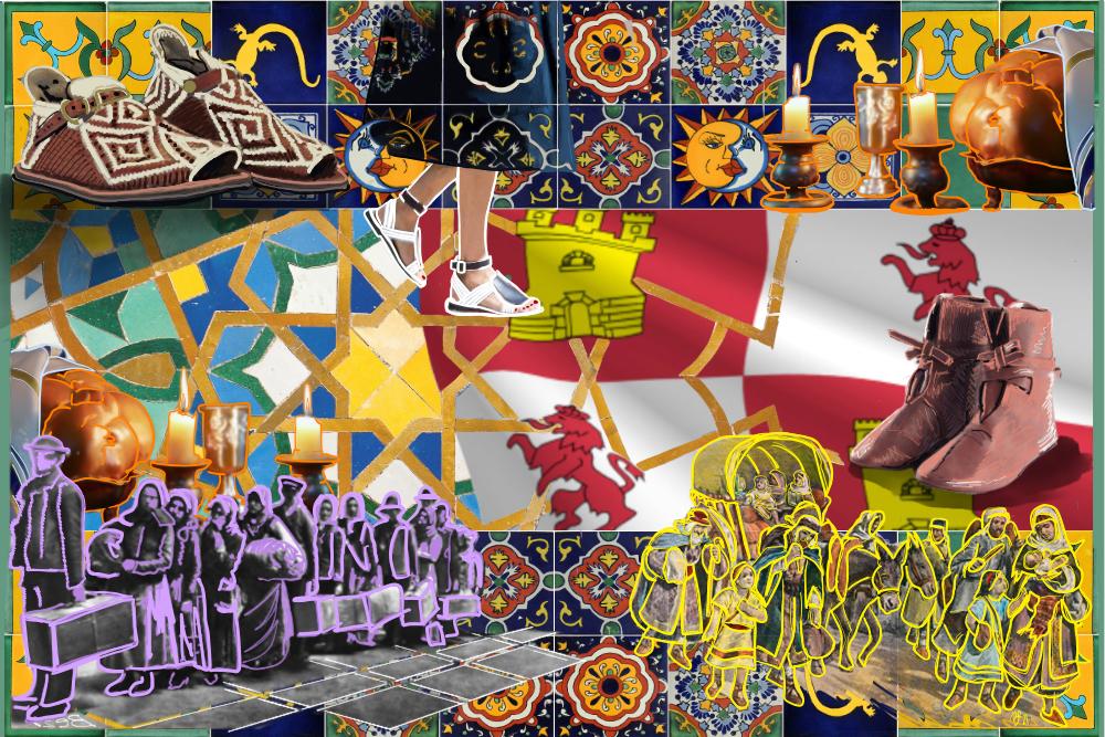My Jewish Ancestors Fled Spain. Will Returning Feel Like Home—Or Just Another Diaspora?   Zocalo Public Square • Arizona State University • Smithsonian