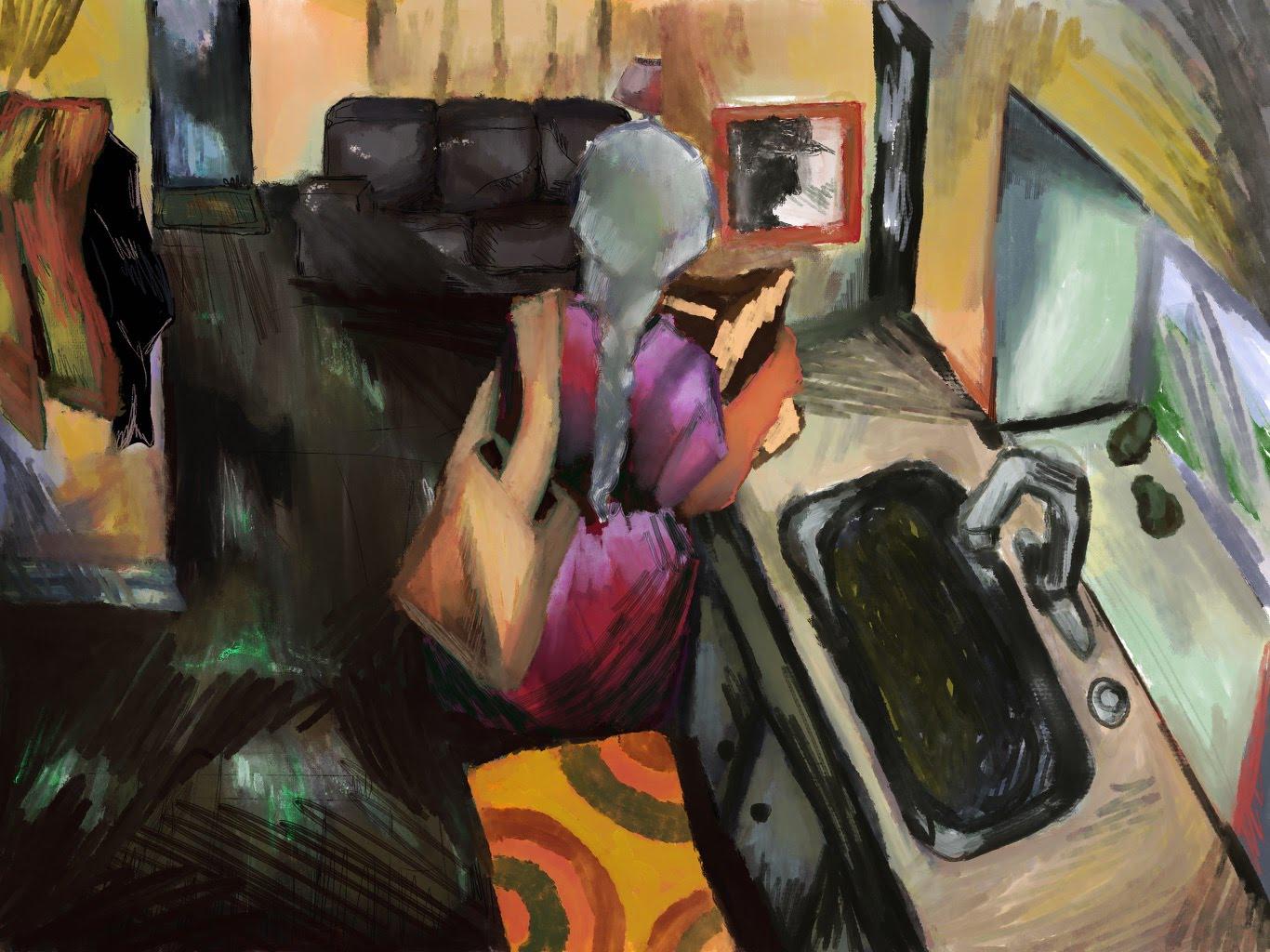 Angelica Esquivel Wins Zócalo's 10th Annual Poetry Prize | Zocalo Public Square • Arizona State University • Smithsonian