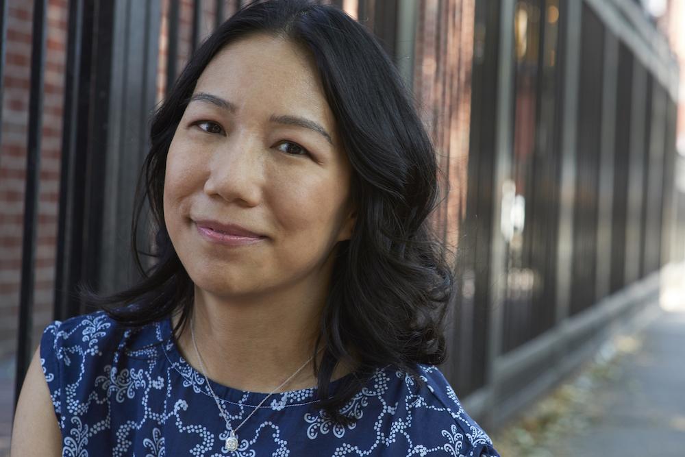 New York Times National Editor Jia Lynn Yang | Zocalo Public Square • Arizona State University • Smithsonian