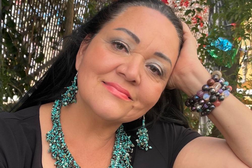 Writer Josefina López   Zocalo Public Square • Arizona State University • Smithsonian