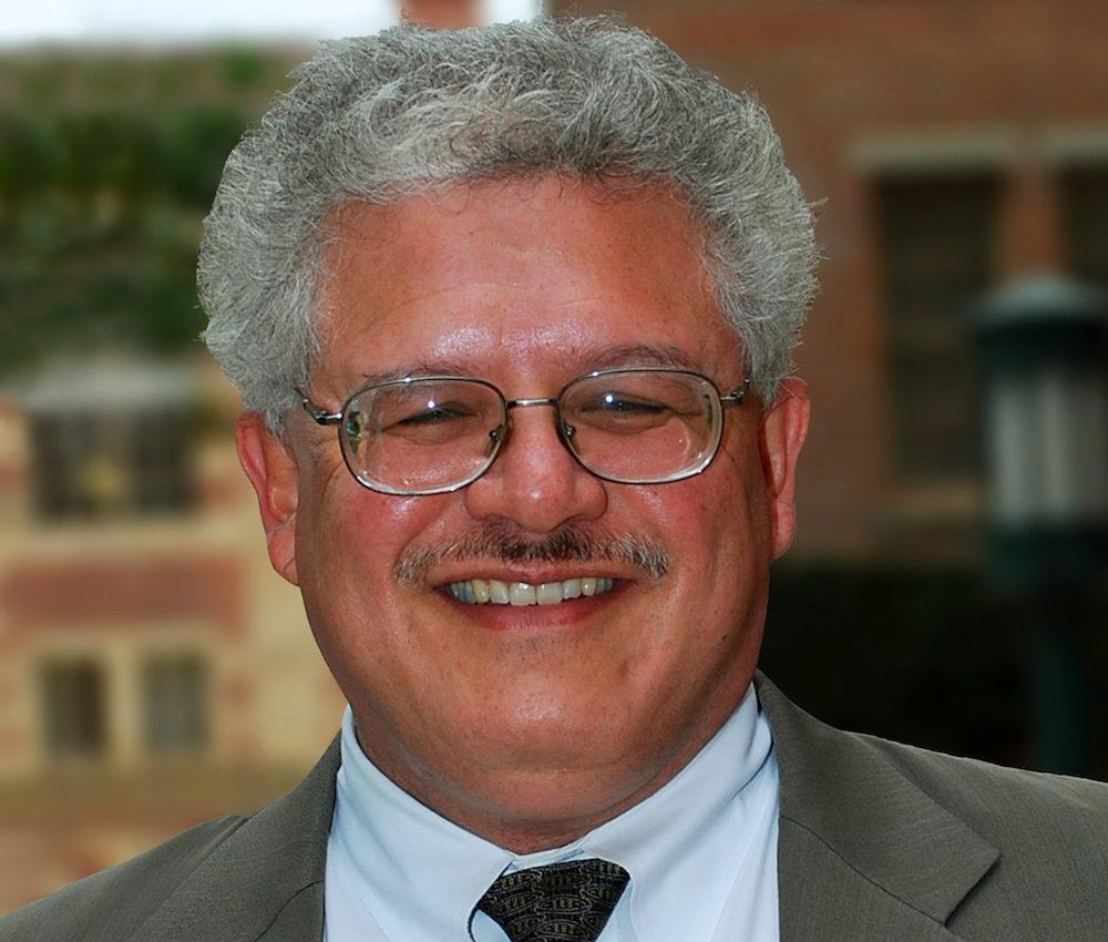 Author and USC Professor George J. Sanchez | Zocalo Public Square • Arizona State University • Smithsonian