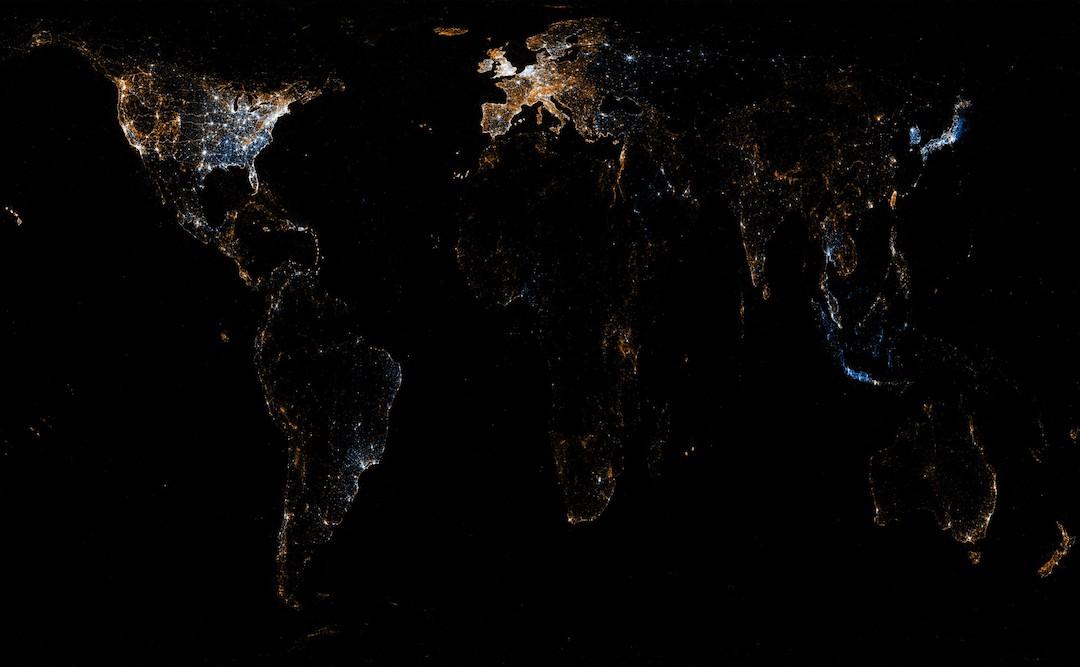 The Internet Needs Its Own Government | Zocalo Public Square • Arizona State University • Smithsonian