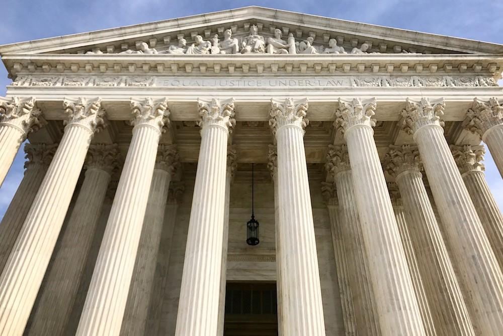 California vs. the Supreme Court | Zocalo Public Square • Arizona State University • Smithsonian