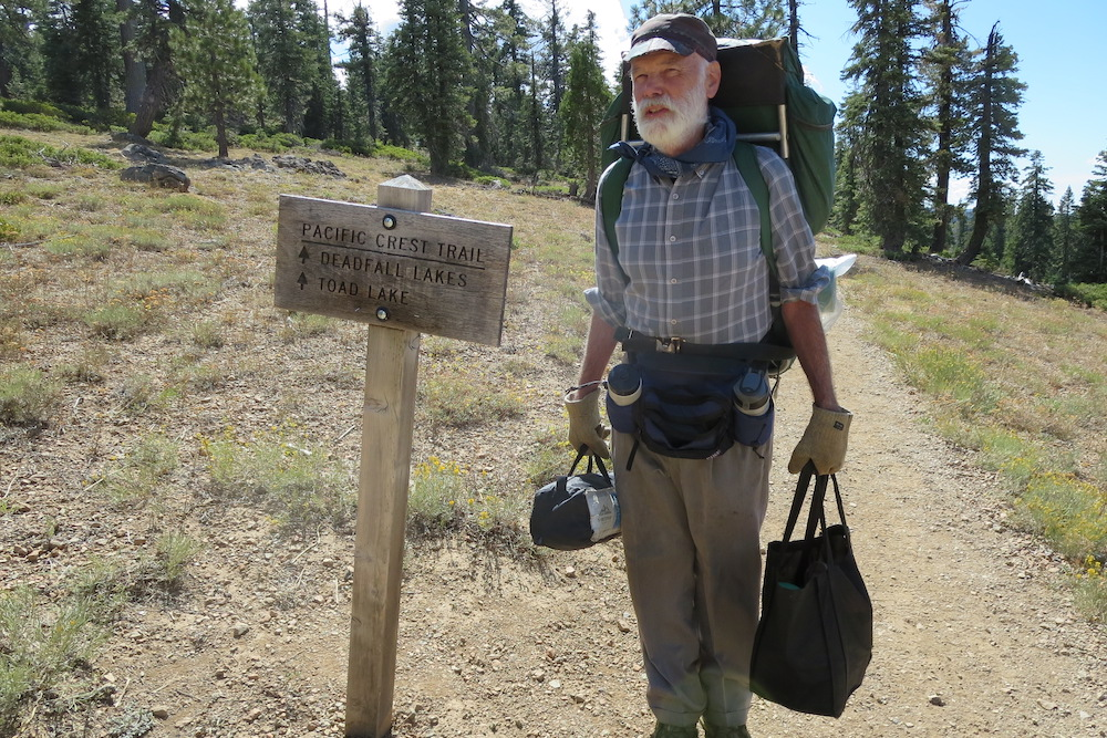 Where I Go: Seeking Peace on the Upper Slopes of Mount Shasta | Zocalo Public Square • Arizona State University • Smithsonian