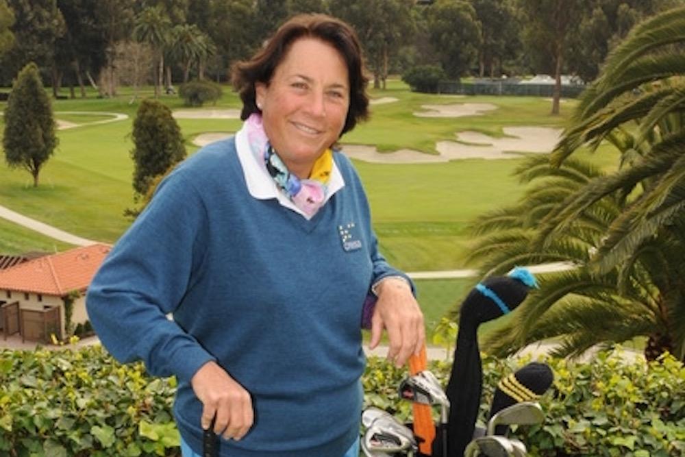 World Golf Hall of Famer Amy Alcott | Zocalo Public Square • Arizona State University • Smithsonian