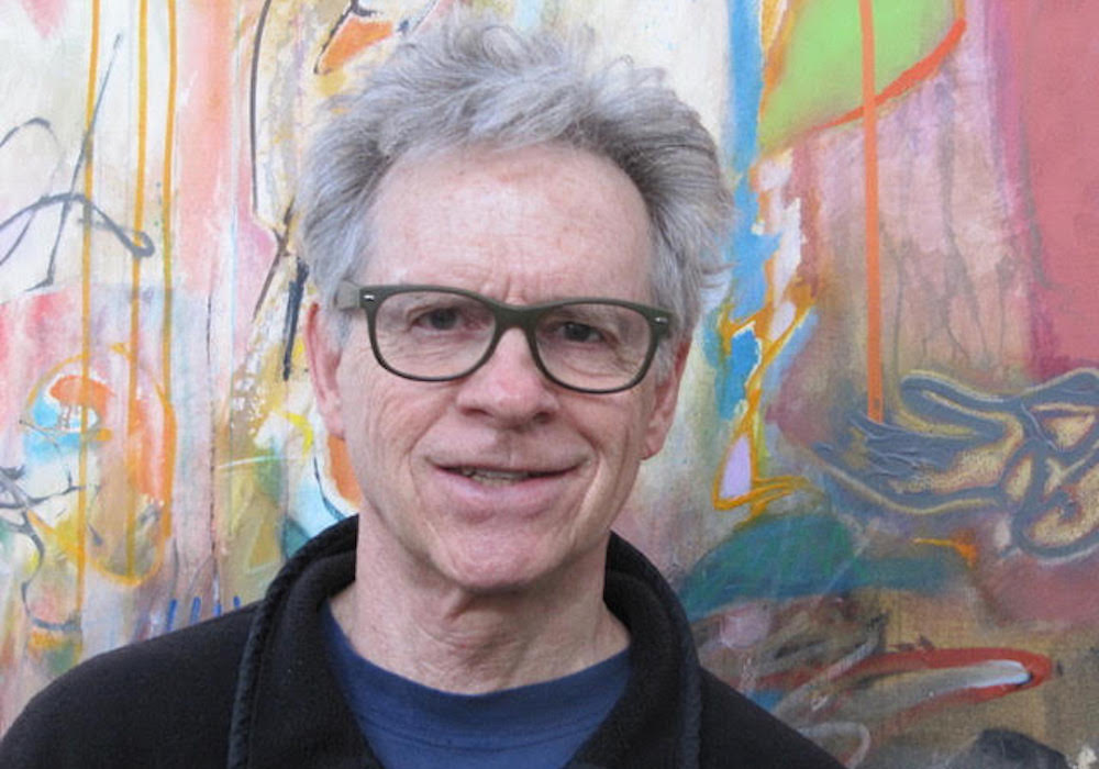 Los Angeles Poverty Department Founding Artistic Director John Malpede   Zocalo Public Square • Arizona State University • Smithsonian