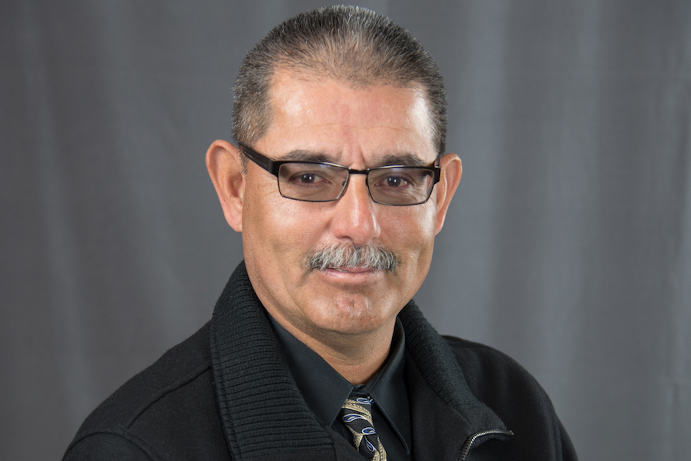 Gonzales City Manager René Mendez | Zocalo Public Square • Arizona State University • Smithsonian