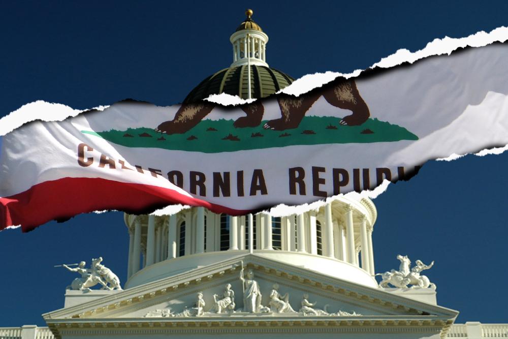 Abolish the California Capital | Zocalo Public Square • Arizona State University • Smithsonian