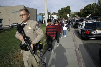 Can California Help America Reduce Gun Violence? | Zocalo Public Square • Arizona State University • Smithsonian