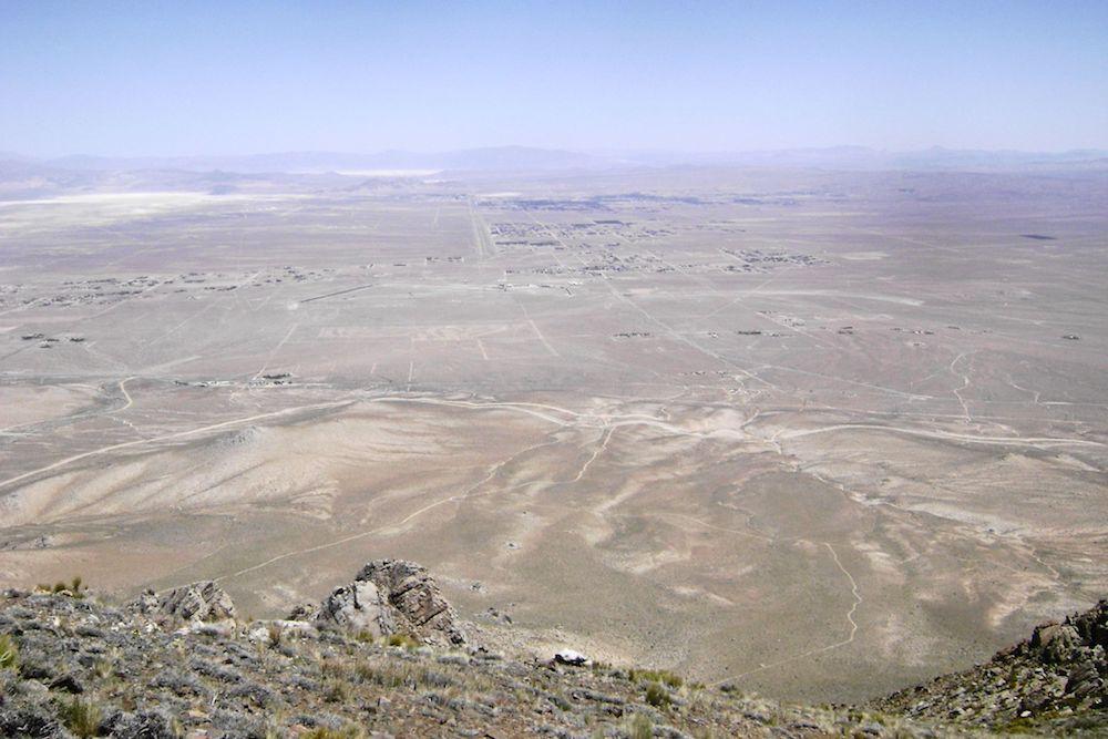 The Next Great California Water War Is Starting Underground, in the Mojave Desert | Zocalo Public Square • Arizona State University • Smithsonian