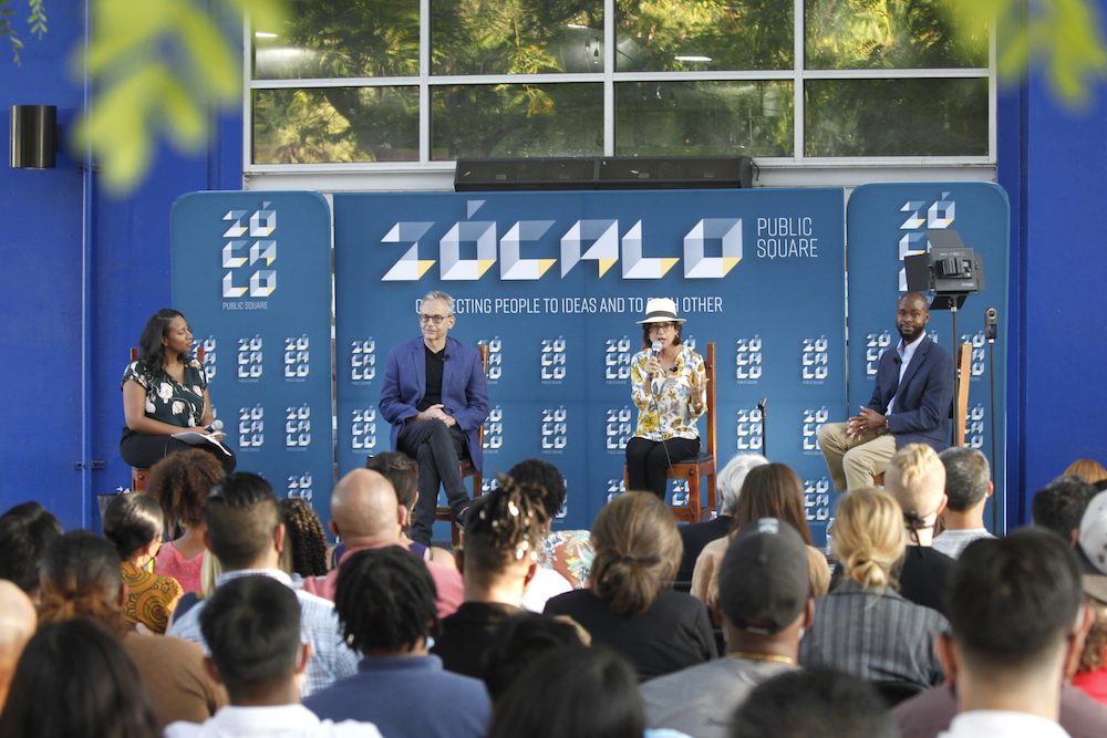 How South (Central) L.A. Is Forging Its Future | Zocalo Public Square • Arizona State University • Smithsonian
