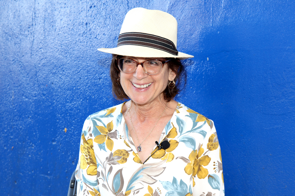 USC Sociologist Pierrette Hondagneu-Sotelo | Zocalo Public Square • Arizona State University • Smithsonian