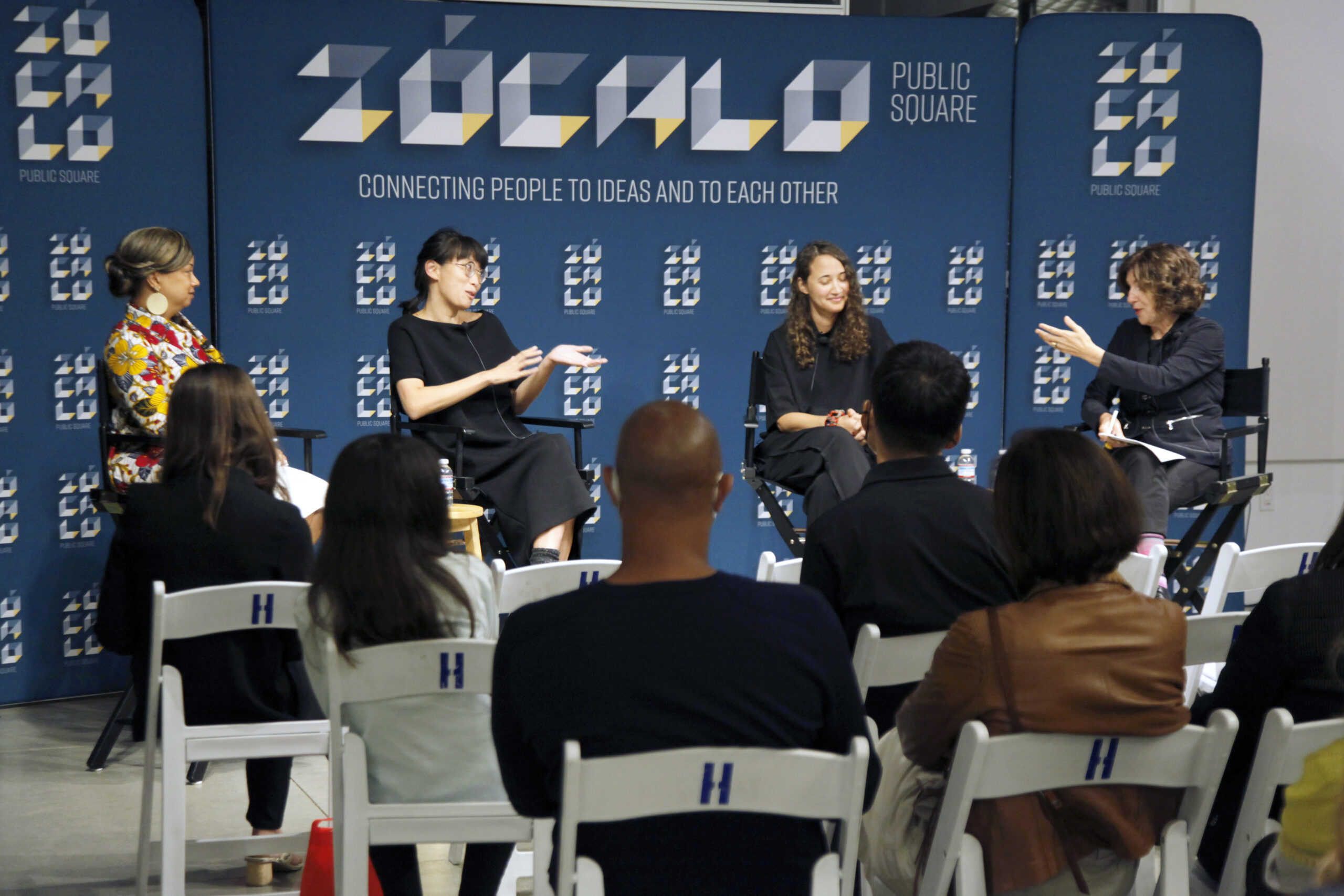Meet the New Guards of L.A. Culture | Zocalo Public Square • Arizona State University • Smithsonian