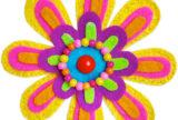 Joyfully Felt Florals   Zocalo Public Square • Arizona State University • Smithsonian