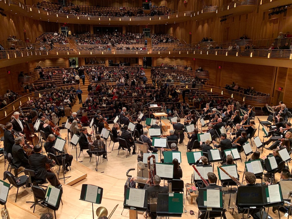 Is America Ready to See Itself as an Orchestra? | Zocalo Public Square • Arizona State University • Smithsonian