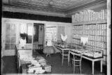 A corset store